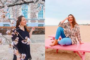 20 Dingen waar ik in maart blij van werd