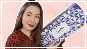 Styliste kiest mijn kleding // Zalon box - lente editie
