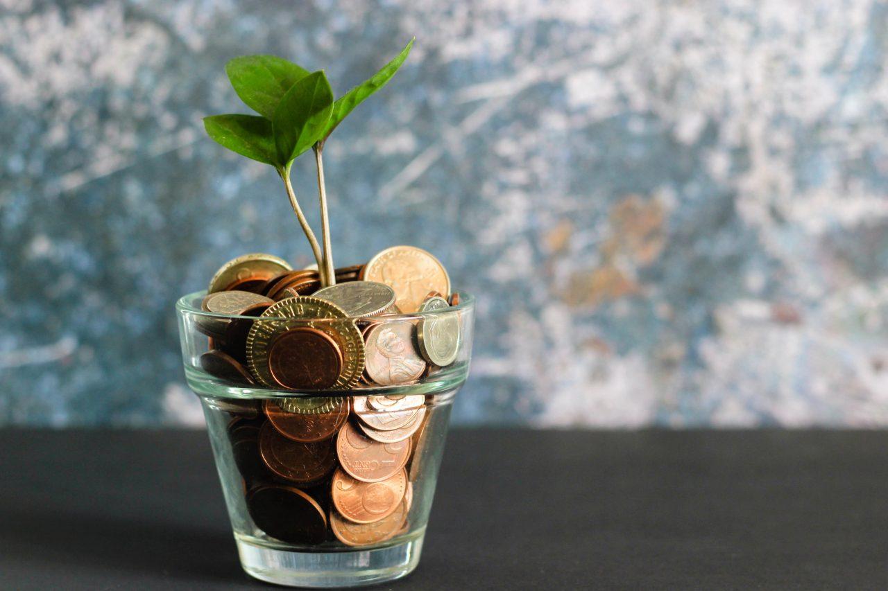 Waarom vinden we het zo lastig om in onszelf te investeren?