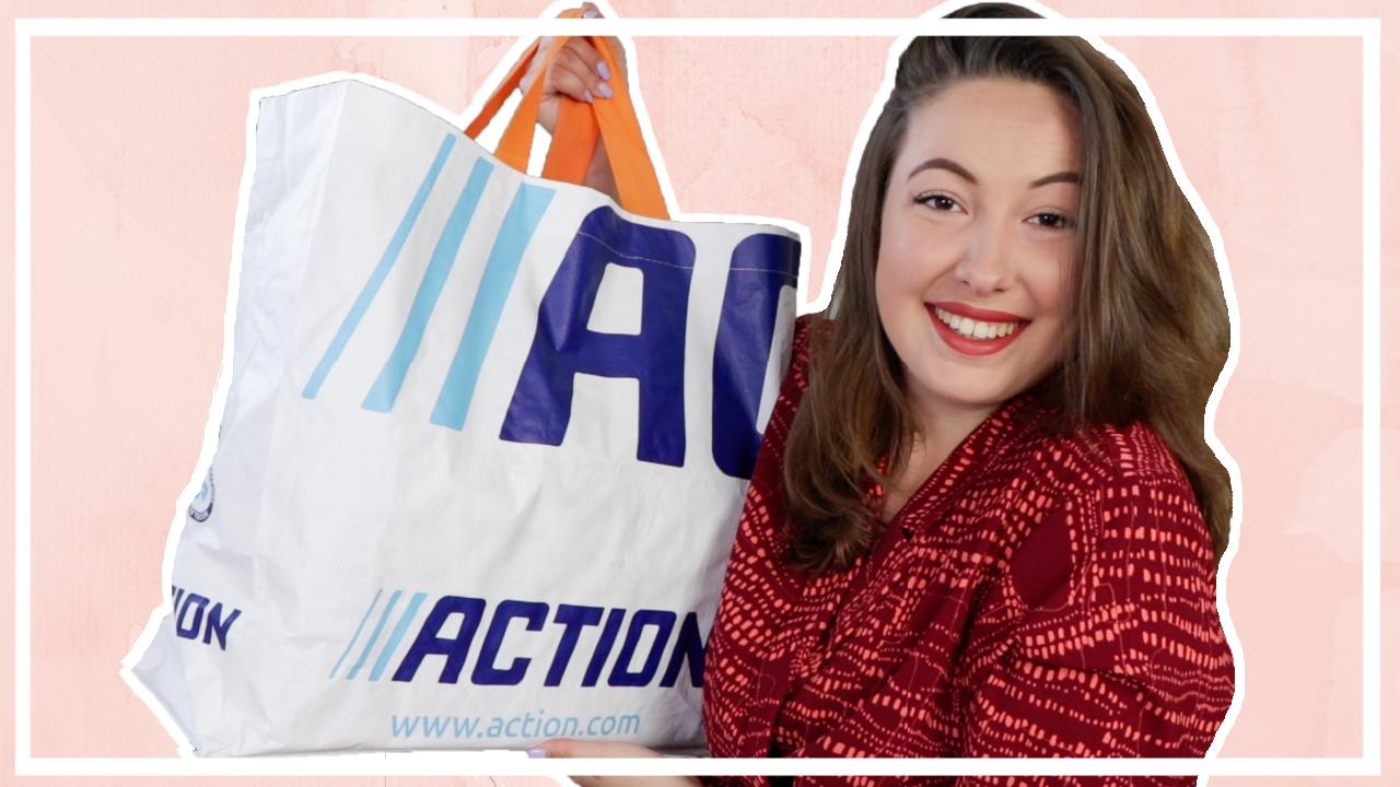 Action shoplog juni 2021
