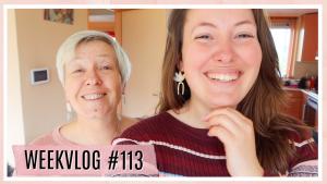 Pakketjes unboxen, bullet journalen & positieve energie // WEEKVLOG #113