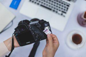 5 Simpele tips om mooiere foto's te maken