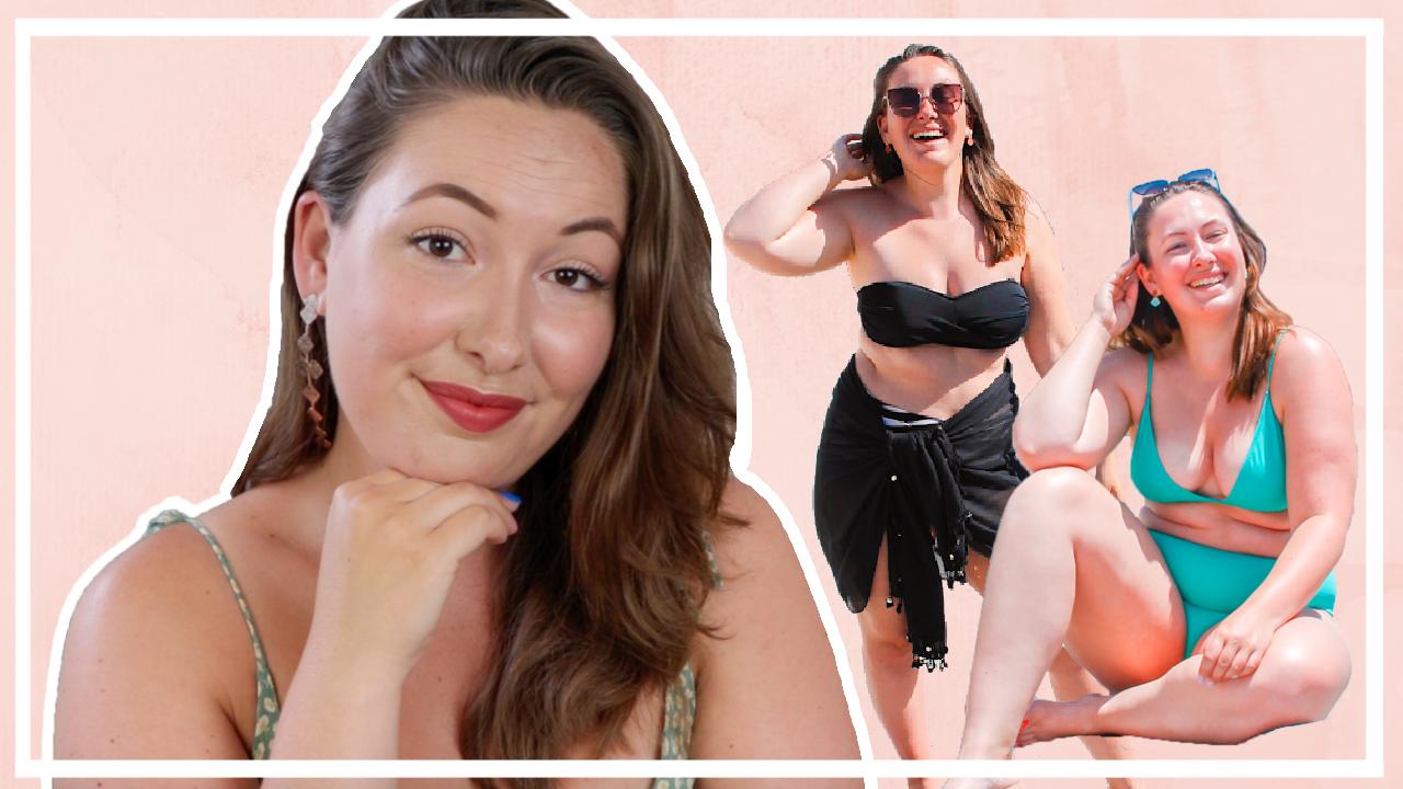 6 Tips om je zelfverzekerd te voelen in bikini