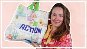 Action shoplog augustus 2021
